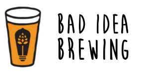 Bad Idea Brewing